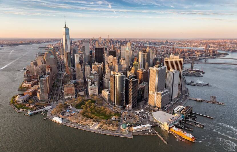 8 Things to Do In NYC On A College Budget