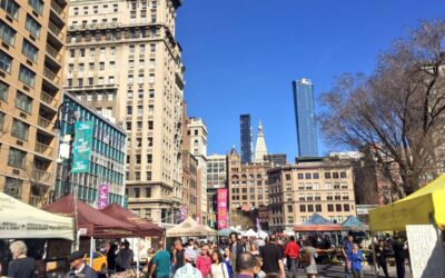 The Union Square Neighborhood